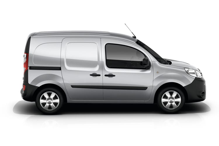 Renault Kangoo Maxi LL21 1.5 dCi ENERGY FWD 95PS Business Cab Crew Van Manual [Start Stop] back view
