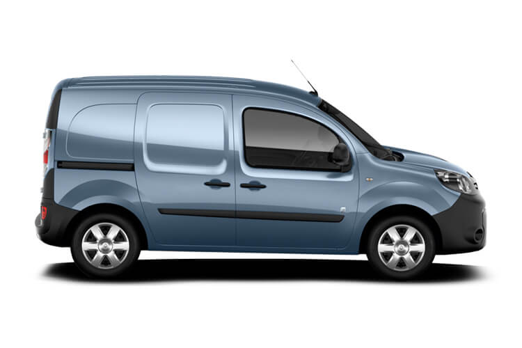 Renault Kangoo Maxi LL21 1.5 dCi ENERGY FWD 115PS Business+ Van Manual [Start Stop] back view