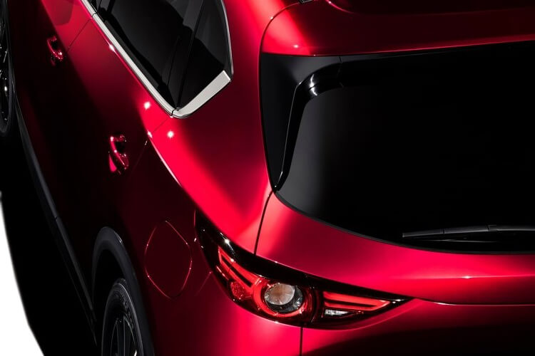Mazda CX-5 SUV 4wd 2.2 SKYACTIV-D 184PS GT Sport 5Dr Auto [Start Stop] detail view