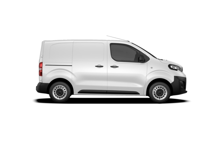 Peugeot Expert Standard 1400Kg 2.0 BlueHDi FWD 150PS Asphalt Van Manual [Start Stop] detail view