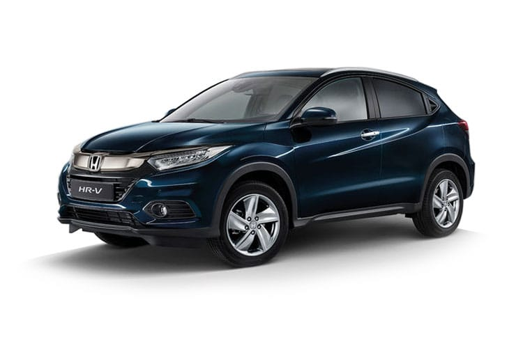 Honda HR-V SUV 5Dr 1.6 i-DTEC 120PS S 5Dr Manual [Start Stop] front view